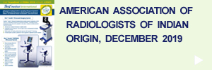 American Association of Radiologists of Indian Origin