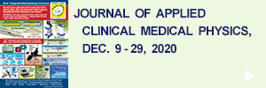 Journal of Applied Clinical Medical Physics