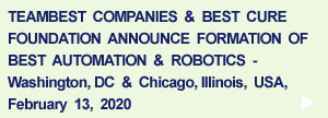 Best Automation & Robotics
